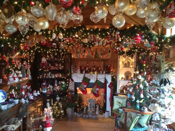 Maple Hollow Farm Gift Shop